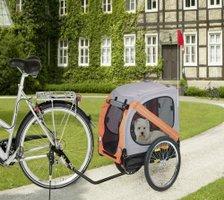 hundefahrradanh nger hundeanh nger fahrrad neu. Black Bedroom Furniture Sets. Home Design Ideas